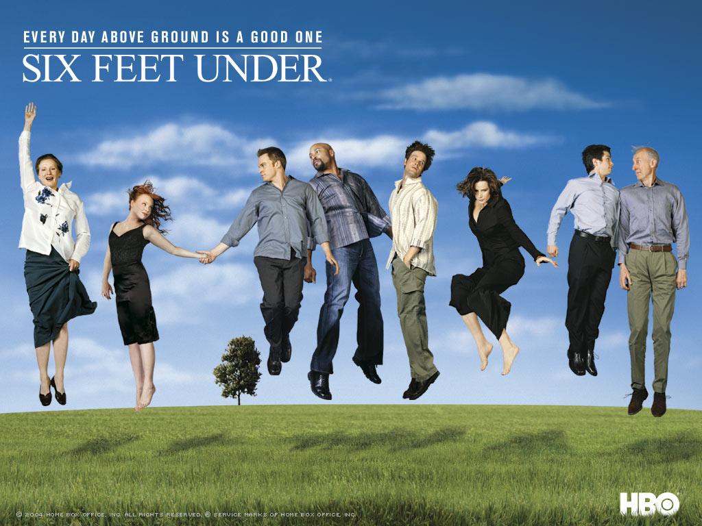 Six Feet Under Tv Show